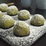 nevaditos de matcha